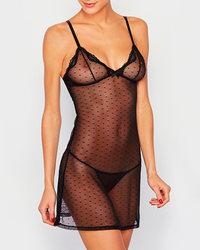 sexy nattkjole porno massasje